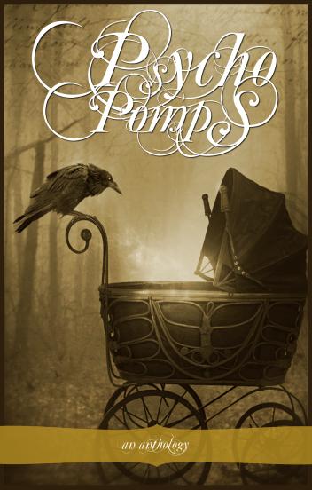 Psychopomps Pram Full Cover 19