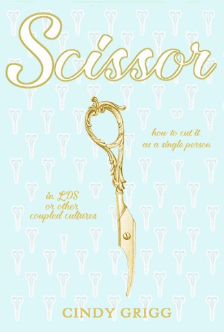 Scissor Full Cover E Front Cover Only