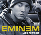 Cover of Lose Yourself Single