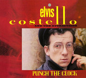 Cover of Punch the Clock