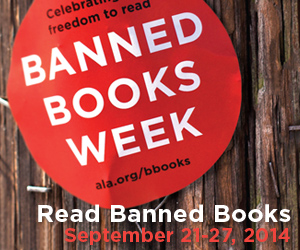 Banned Books 1