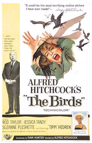 The_Birds_original_poster Hitchcock