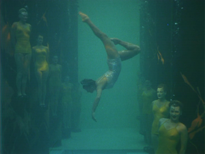 Esther Williams Underwater