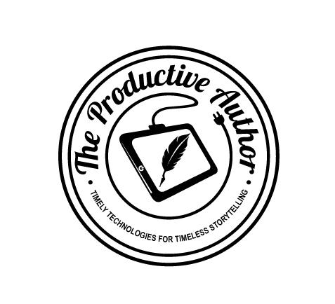 The Productive Author Logo