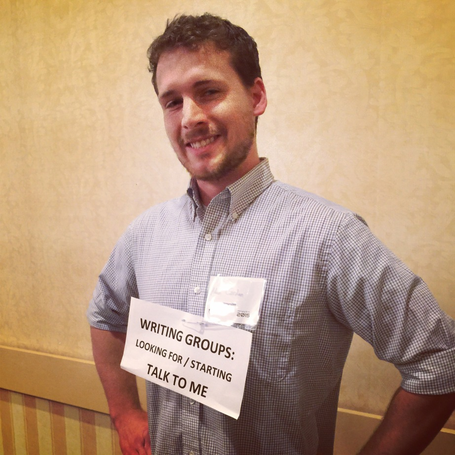 Creative writing conferences 2015
