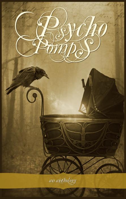 Psychopomps Pram Full Cover 20