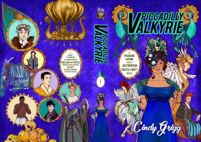 Piccadilly Valkyrie 03232016 Kinkos J 2