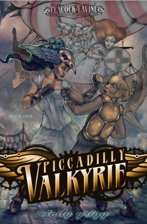 Piccadilly Valkyrie Full Cover J