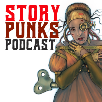 Storypunks Podcast iTunes